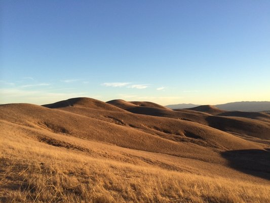 san ramon hidden trails
