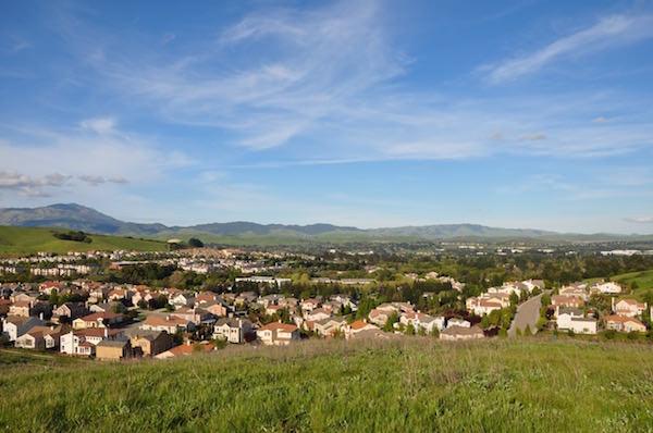 SpringHikesNearSanRamon- Villa Properties San Ramon Realtor